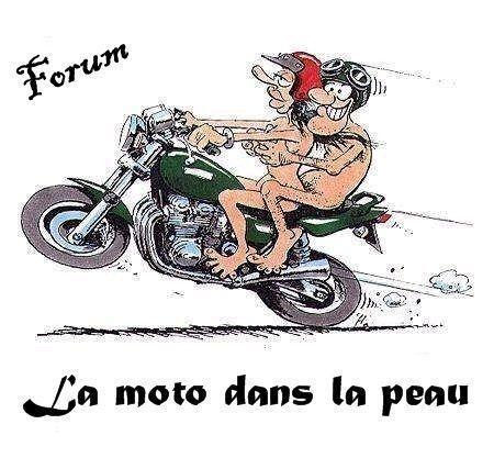 Clin d oeil page 2 - Image drole de motard ...